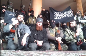 Abu-Omar-al-Chechen