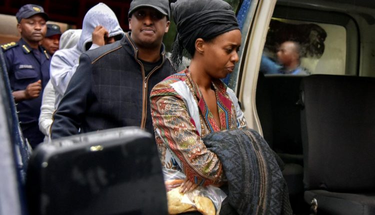 Court Grants Bail to Anne Rwigara