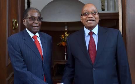 SA Court set to rule on #GraceMugabe diplomatic immunity