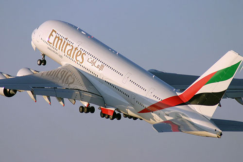 Emirates Will STOP All Its Flights To Tunisia From Today