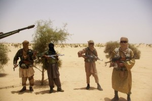 Terrorism in Sahel Early Warnings Went Unheeded