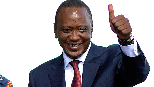 Bloggers in panic as Uhuru signs Cyber Crimes law