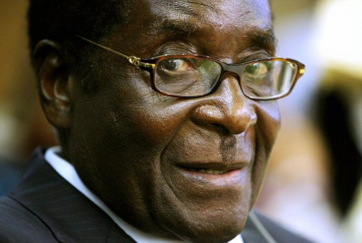 Zimbabwe youths complete Mugabe's fall, denouncing him at ZANU-PF meeting