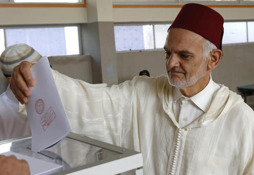 Islamist PJD party wins new mandate in Moroccan elections