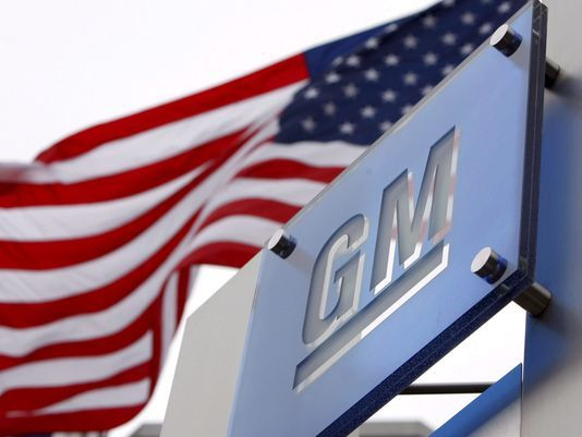 SACP denounces disinvesting General Motors acting in bad faith