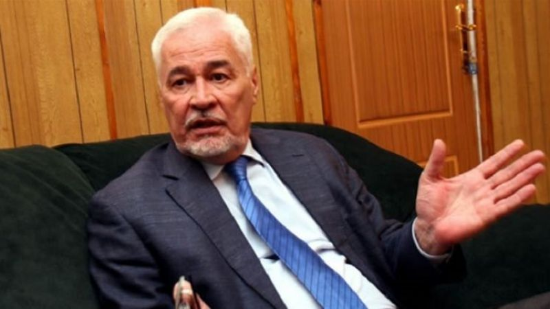 Russian Ambassador to Sudan Found Dead at His Home