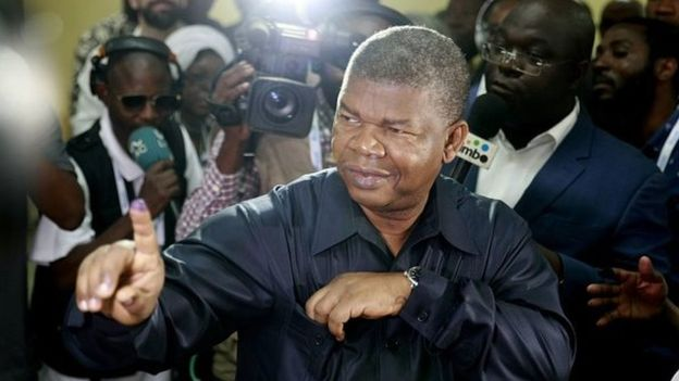Angolan opposition party to publish own count of election results