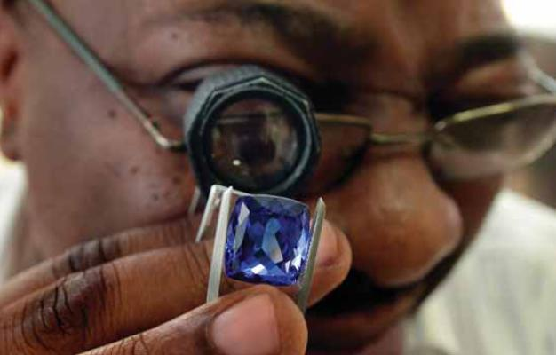 Petra Diamonds shares tumble 24 per cent on Tanzania export ban