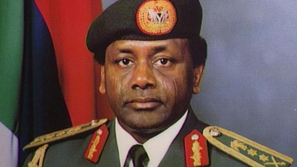Swiss Govt Finally Agrees To Return $321 Million Abacha Loot