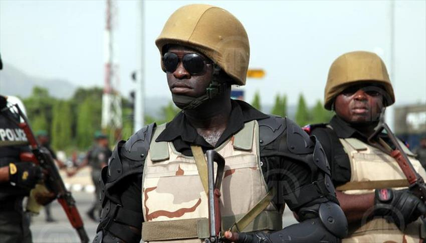 Genmen kill 14 Malian soldiers