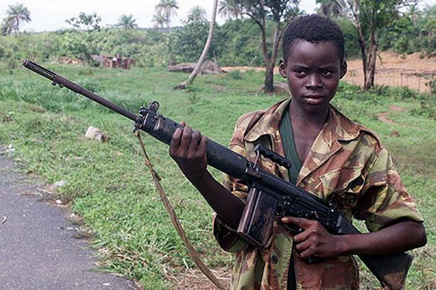 UN Says Armed Groups Release 300 Child Soldiers In South Sudan