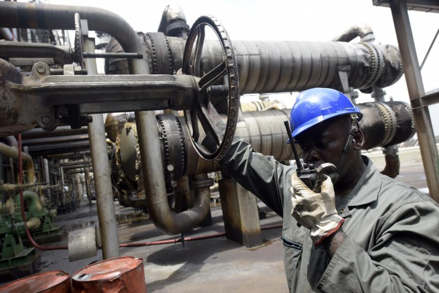 NNPC to resume oil exploration in Chad Basin