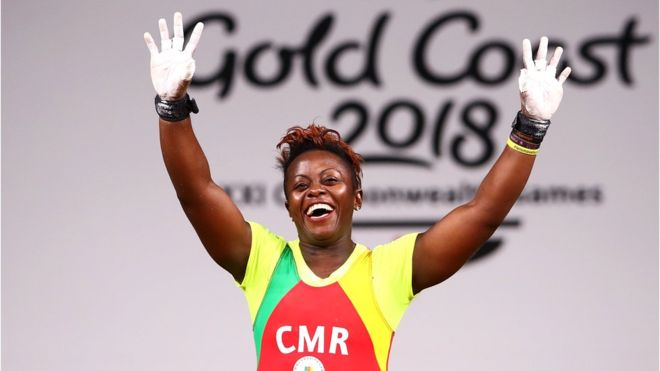 African athletes missing from Commonwealth Games