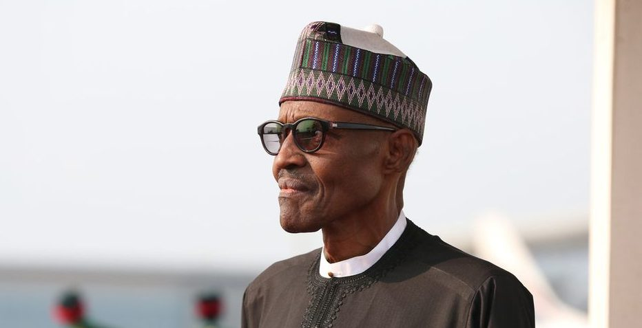 President Buhari leaves for United Kingdom , talks with PM Theresa May