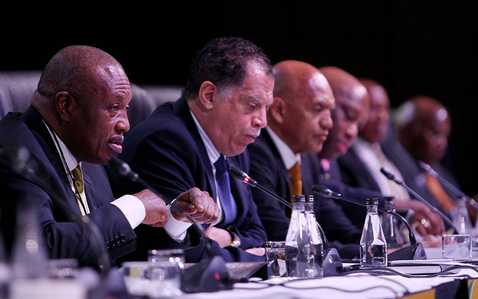 World Cup 2026 bid vows record profit