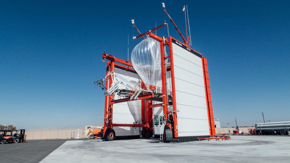 Google's Loon to bring 4G to remote areas of Kenya - via balloon