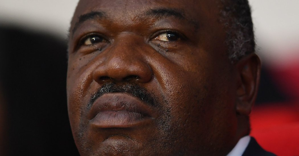 Gabon army seizes national radio station in apparent coup attempt