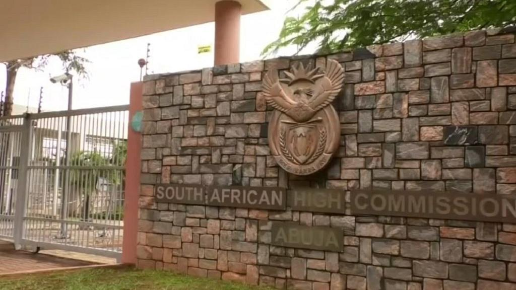 Nigeria debunks reports of explosion at South African High Commission in Abuja